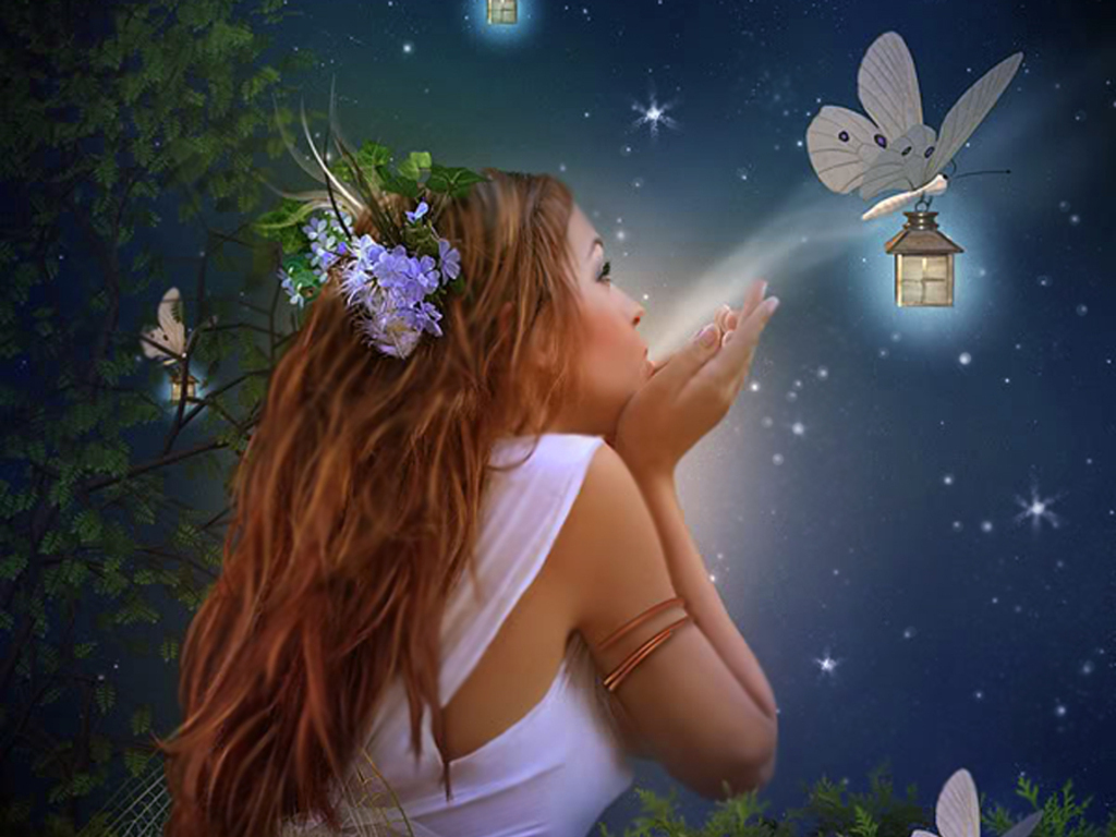 Fairies wallpapers Fairies background   Page 8 1024x768