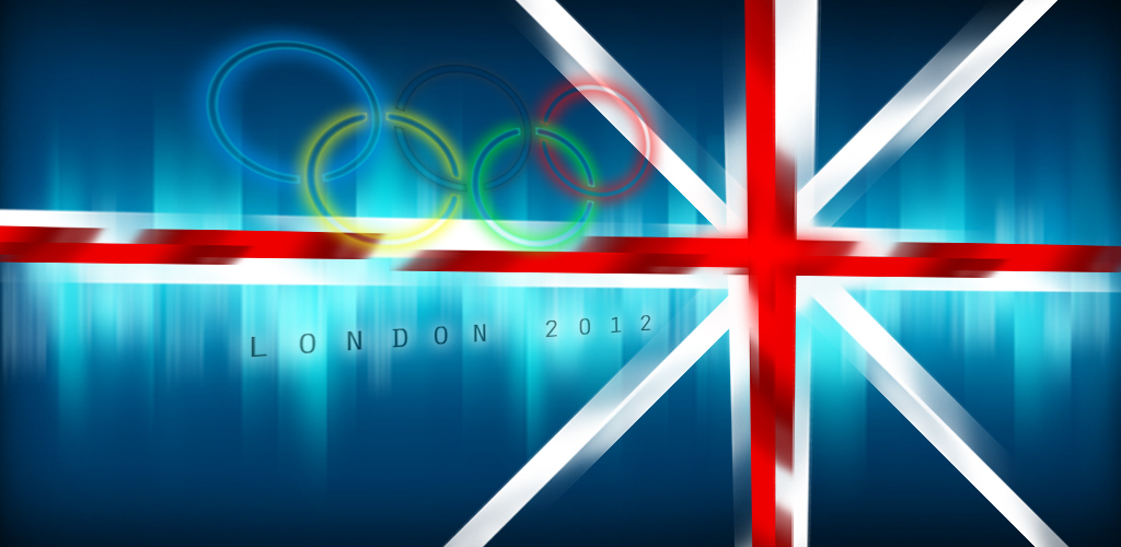 England Flag Olympic Games High Quality Images 1024x500