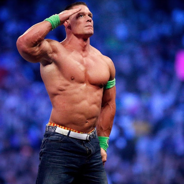 John Cena Full Hd Wallpaper