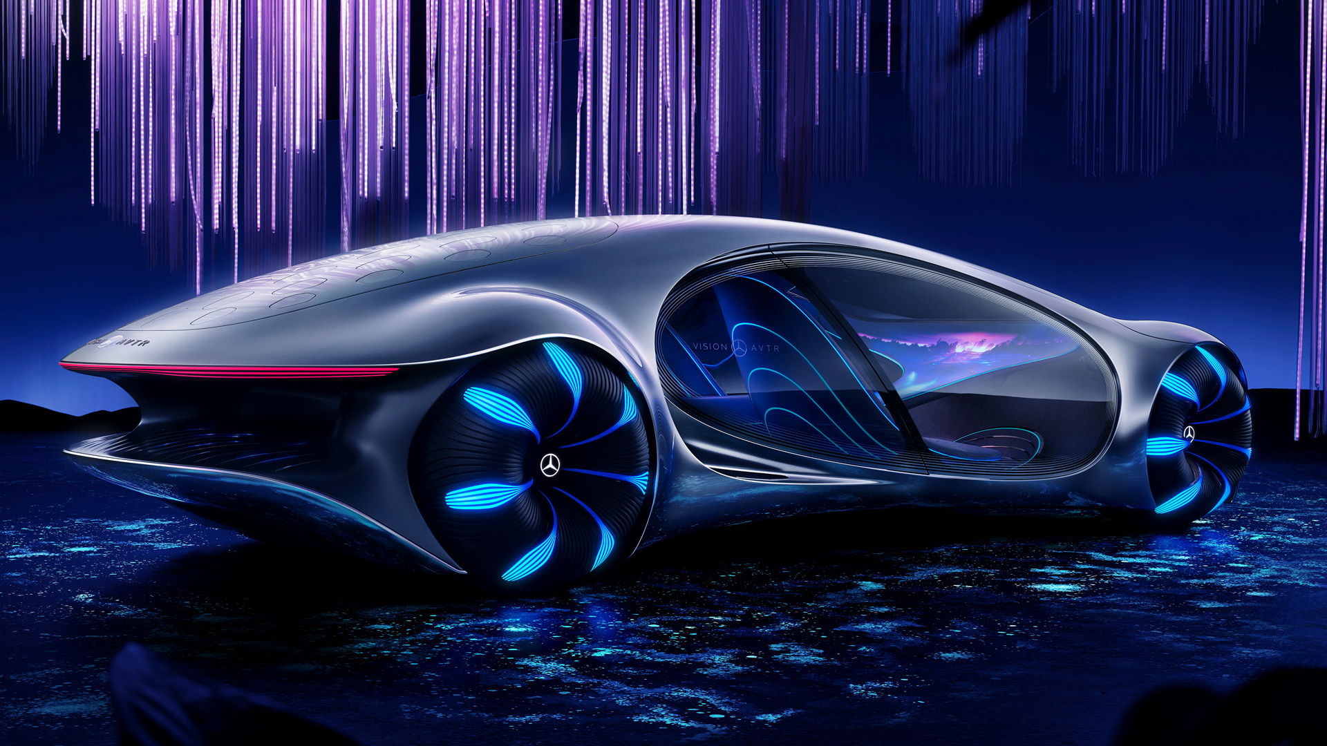 2020 Mercedes Benz Vision AVTR   Wallpapers and HD Images Car Pixel 1920x1080