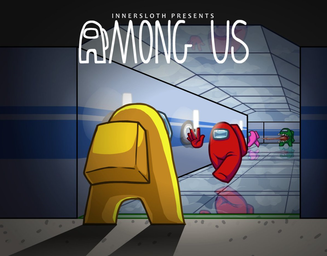 Best Among Us Wallpapers Where to the find them The SportsRush 1127x884