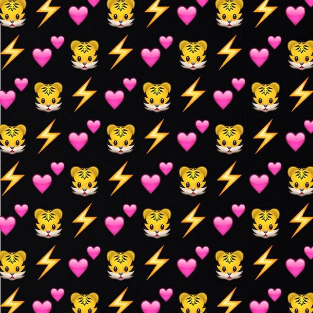 50 Cute Emoji Wallpapers For Girls On Wallpapersafari