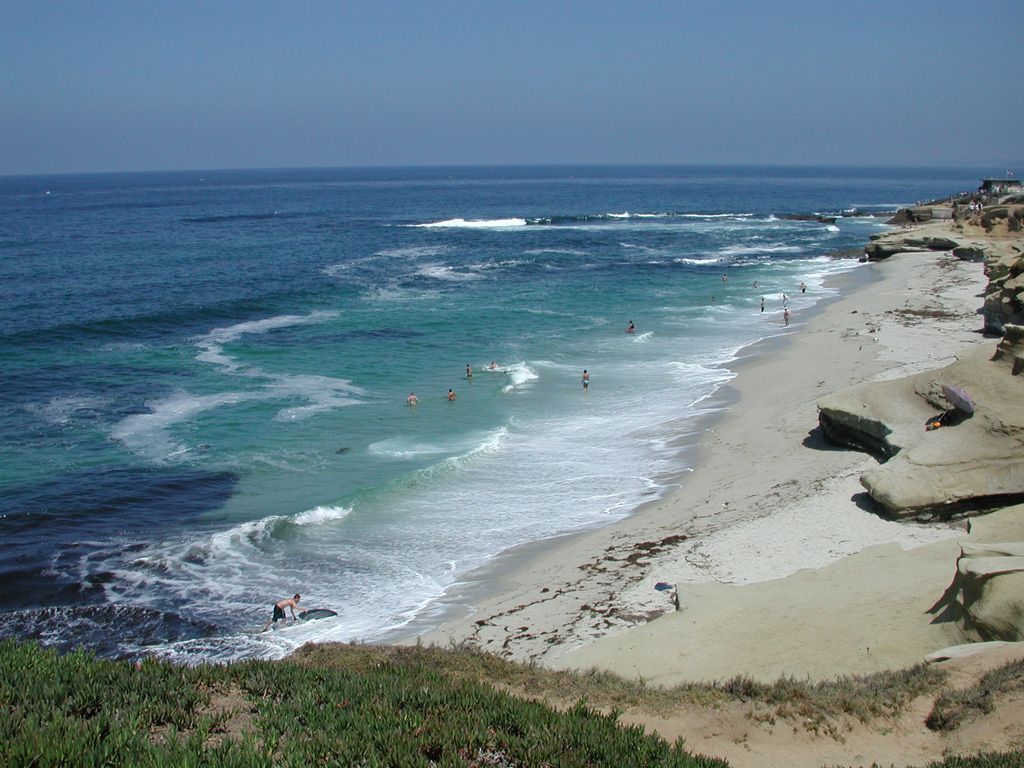 california coast wallpaper 1024x768