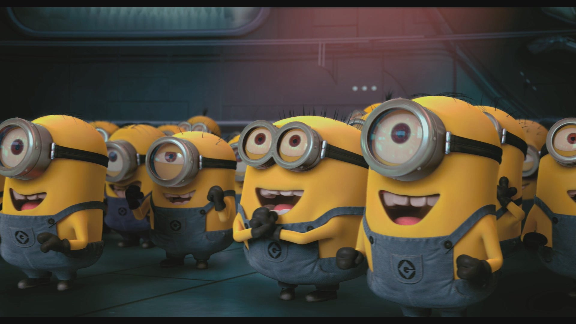 minions despicable me 2 full movie download
