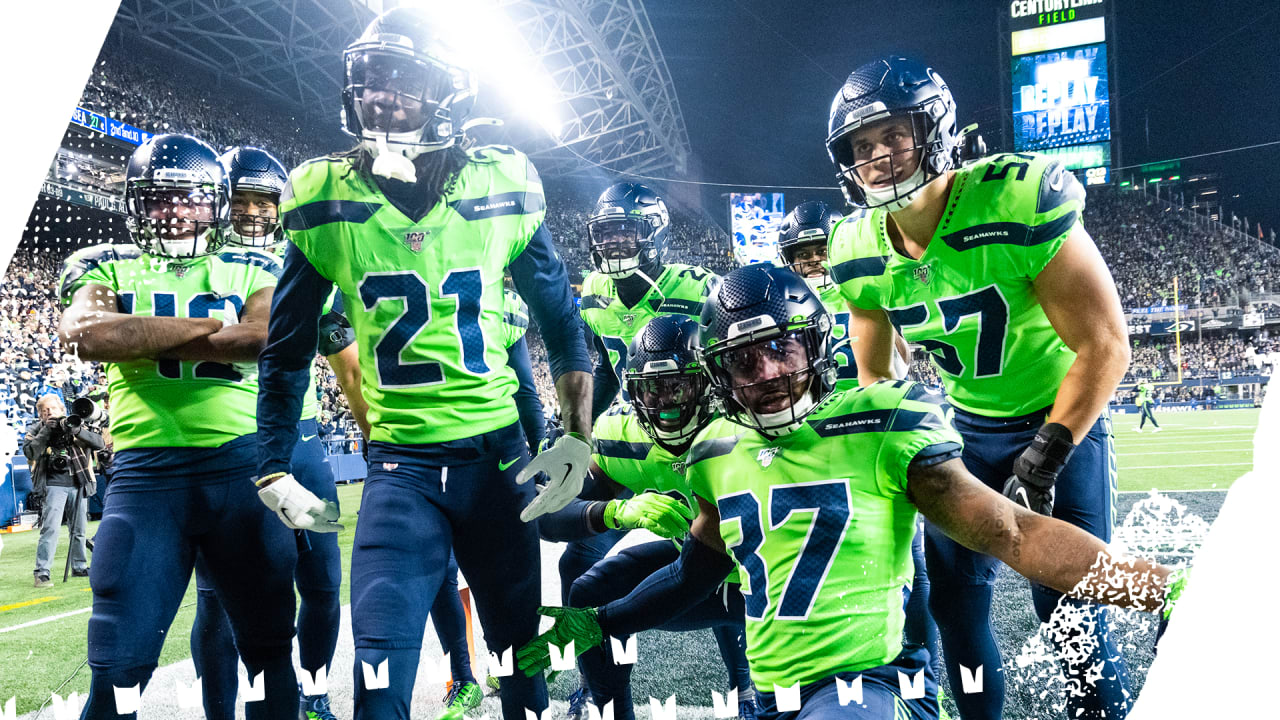 Seattle Seahawks 2020 Schedule Announced 1280x720