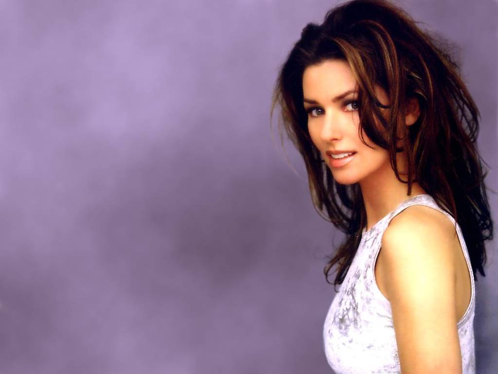41 Shania Twain Wallpapers [1024x768] 1024x768