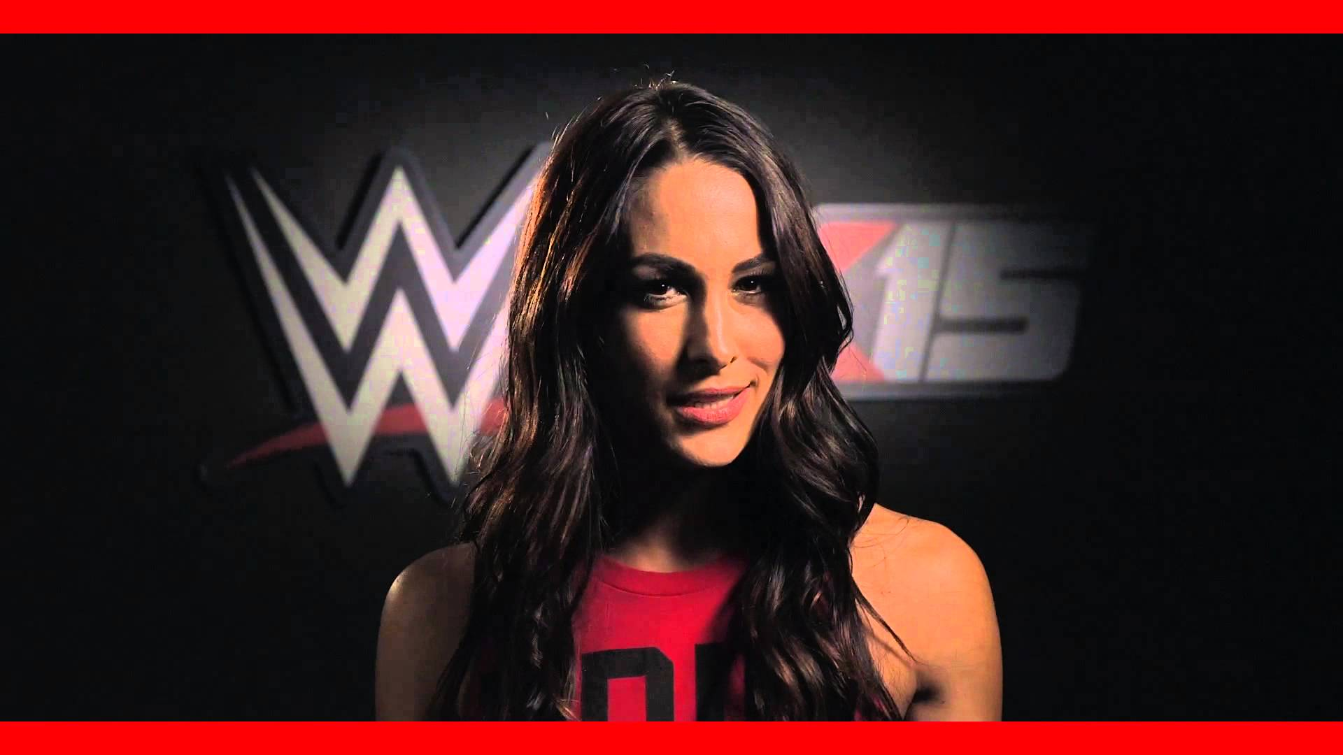 brie bella wwe 2k15 Car Pictures 1920x1080