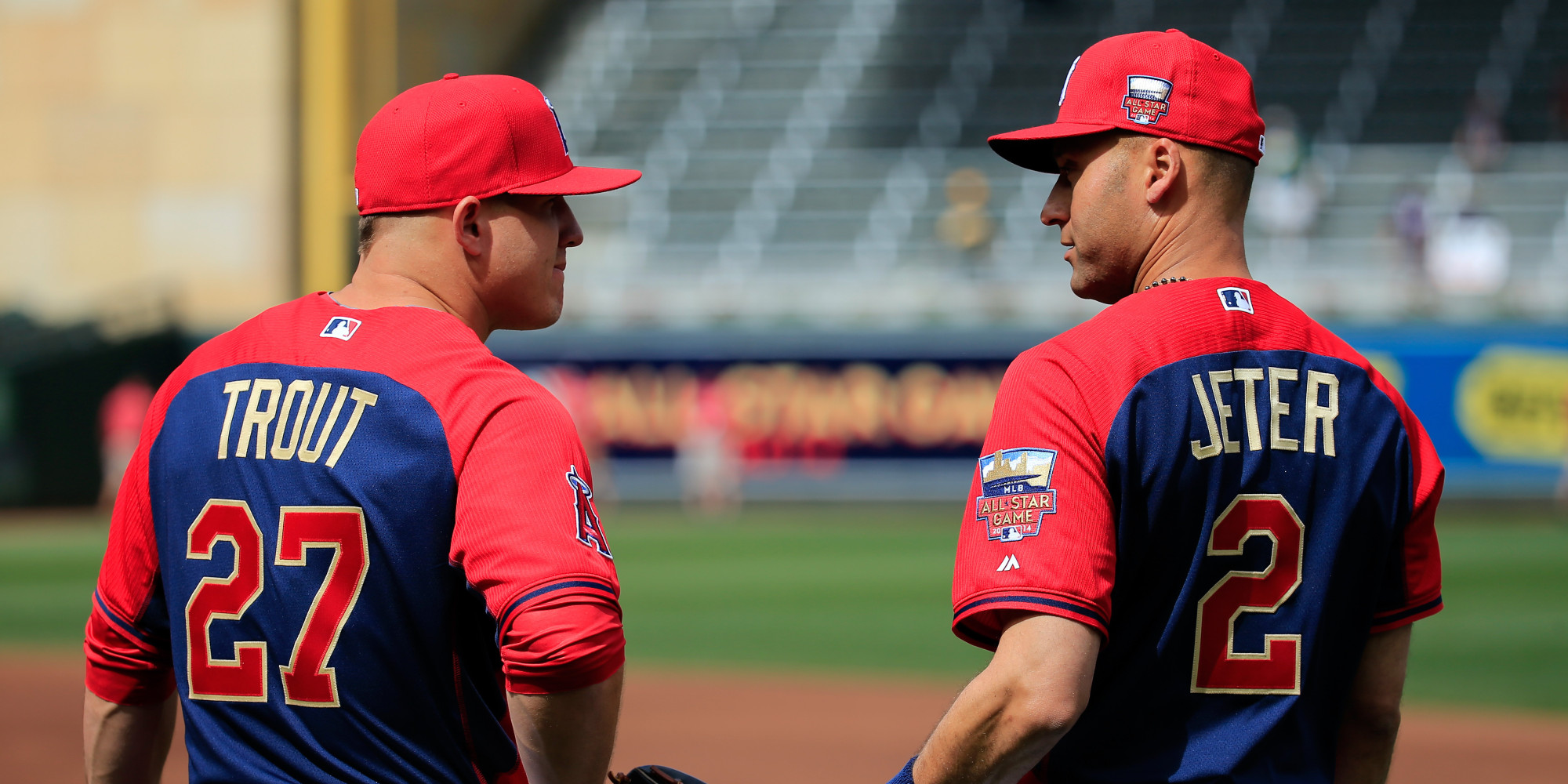 Free Download Mlb Network Host Predicted Mike Trout Would