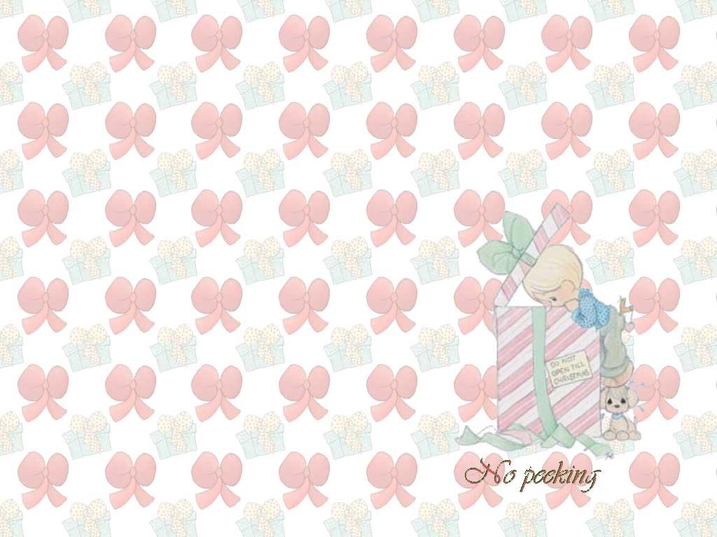 Cartoons Wallpaper Precious 1024x768