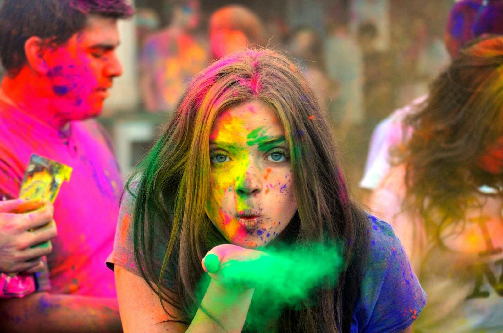 Download Happy Holi Images Wallpaper HD 1600x1062