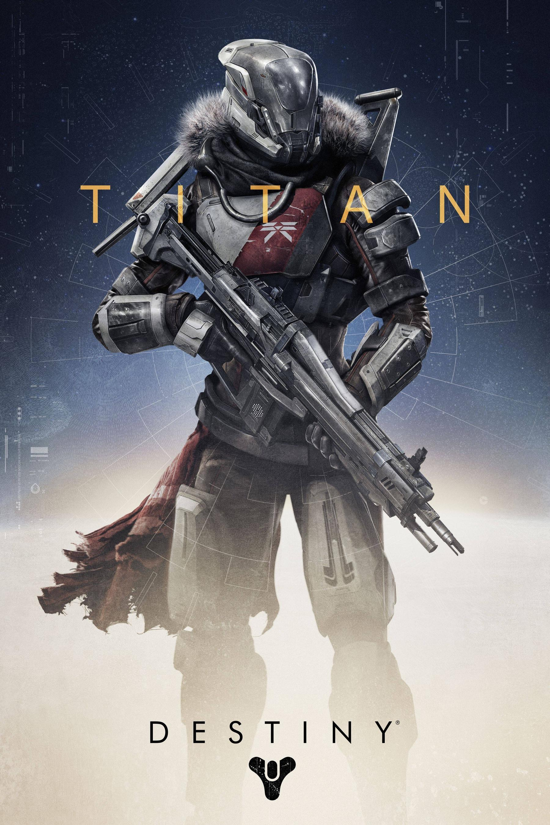 Awesome IPhoneAndroid Destiny Wallpaper DestinyTheGame 1800x2700