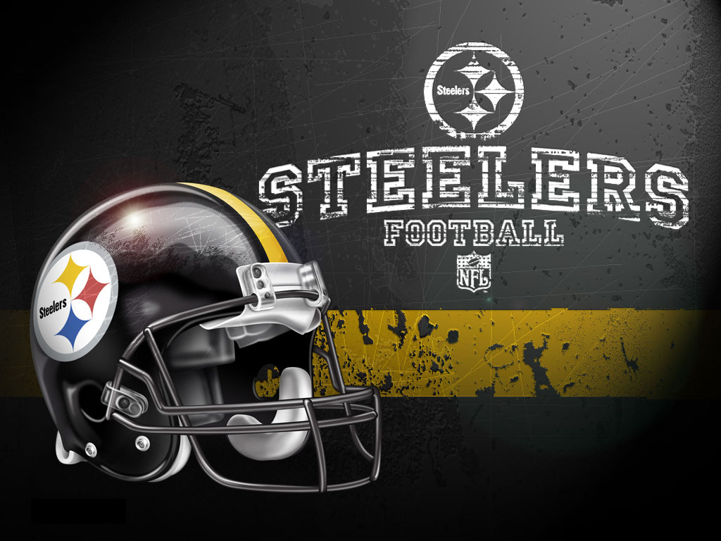 Steelers NFL Sport desktop wallpaper 1024x768