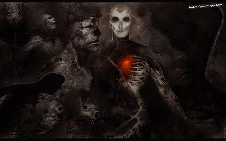 Hd wallpaper evil - Dark Evil Hd Wallpapers