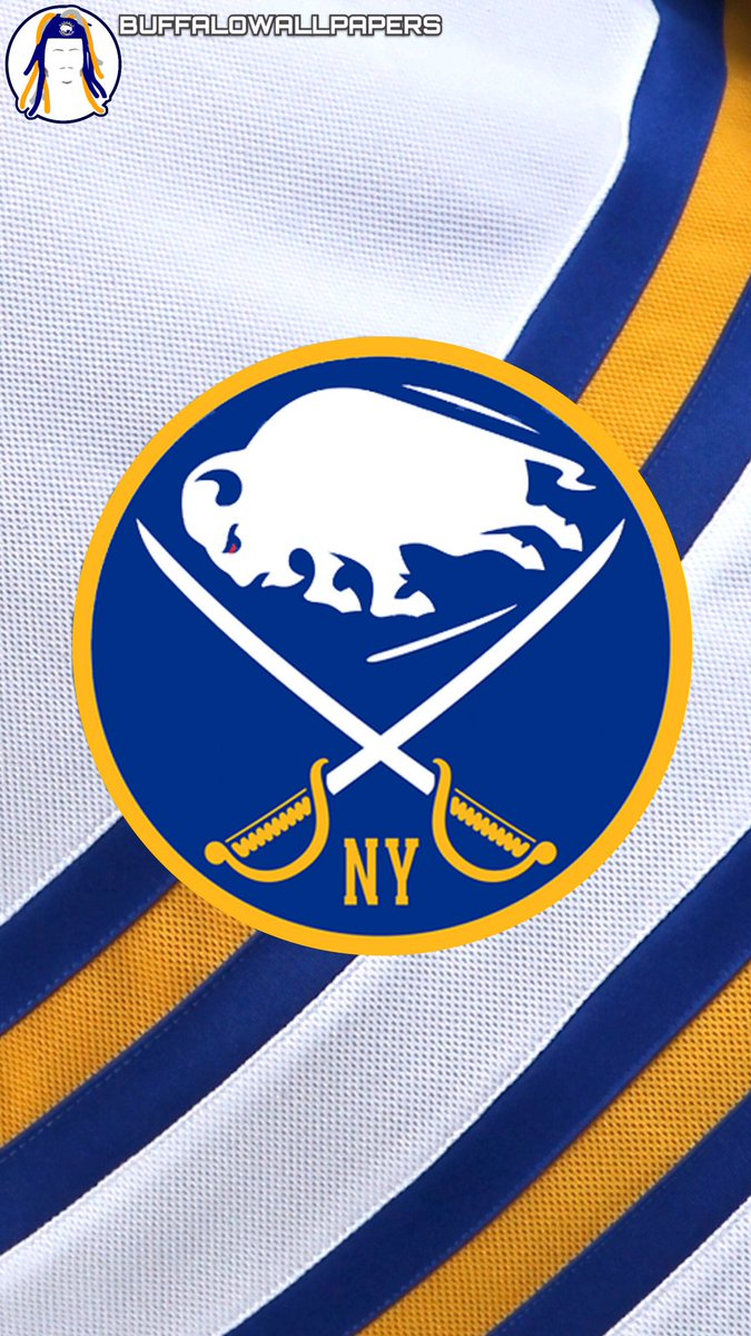 Pack75 Buffalo Sabres Wallpapers 675x1200 px 675x1200