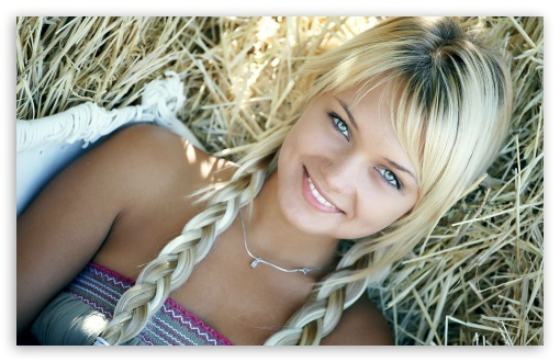 Country Girl HD wallpaper for Standard 43 54 Fullscreen UXGA XGA 510x330