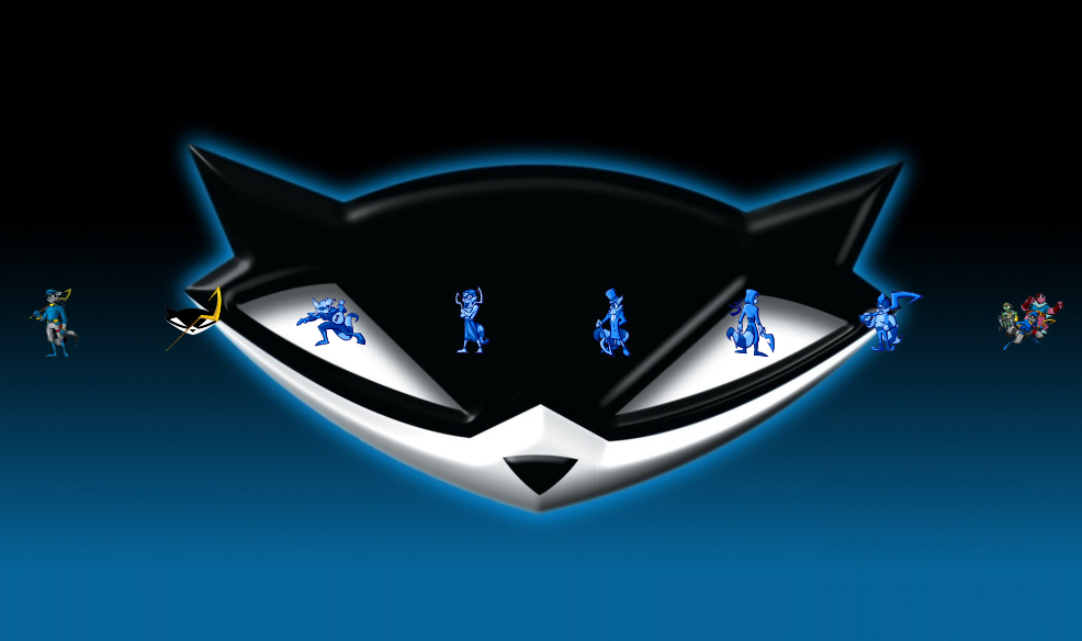 Sly Cooper Wallpapers 986x584