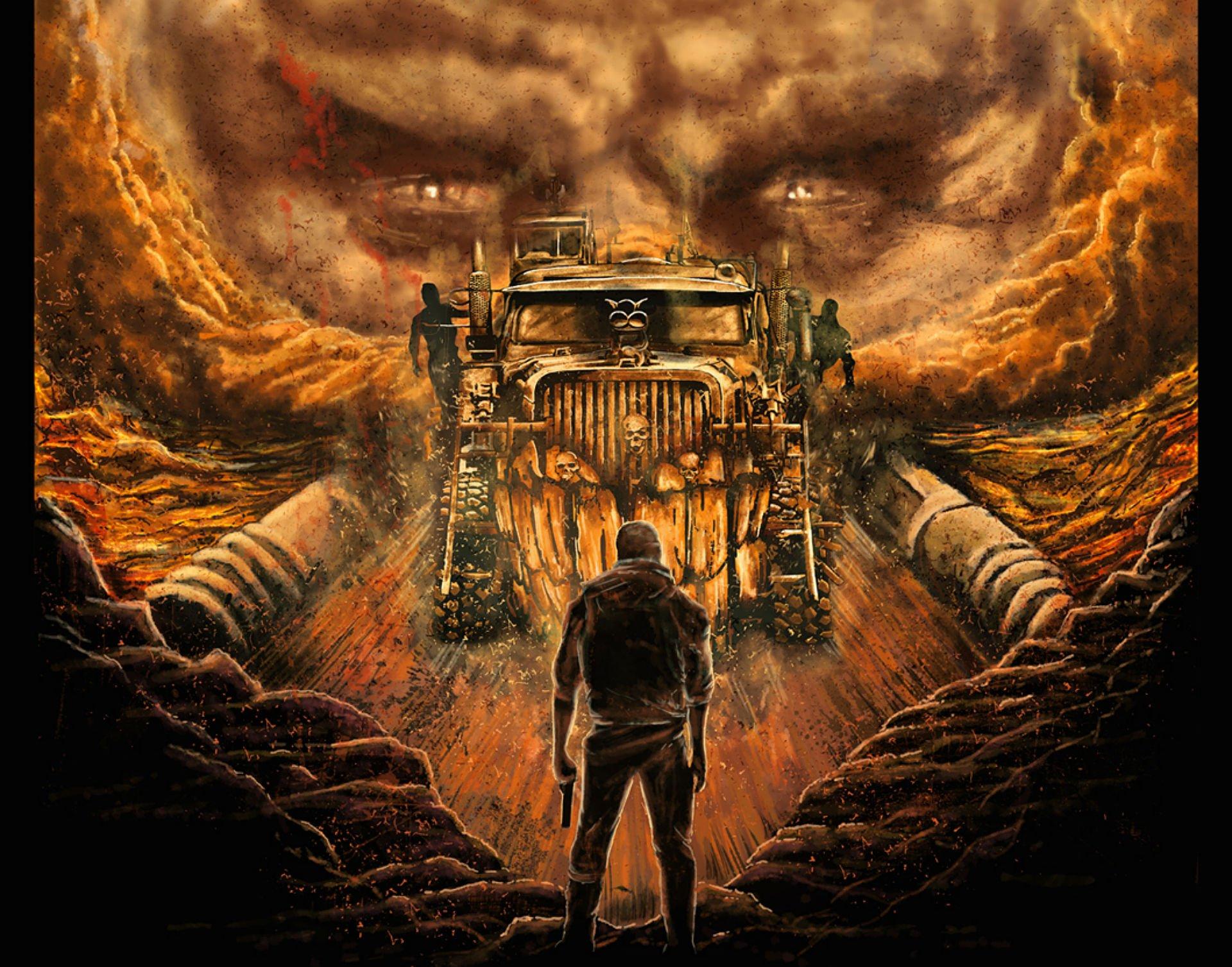 [49+] Mad Max Wallpaper Fury Road on WallpaperSafari