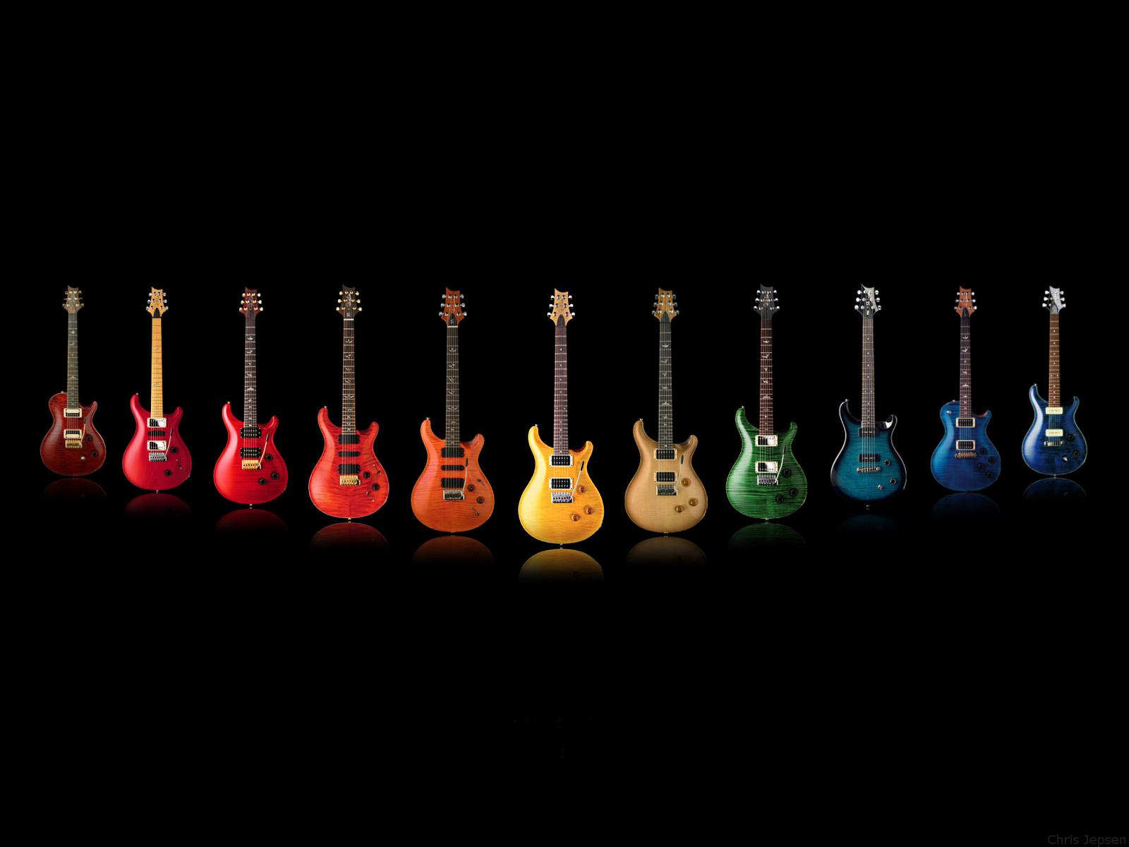 Prs Guitar Wallpaper Hd 1080p Wallpapersafari