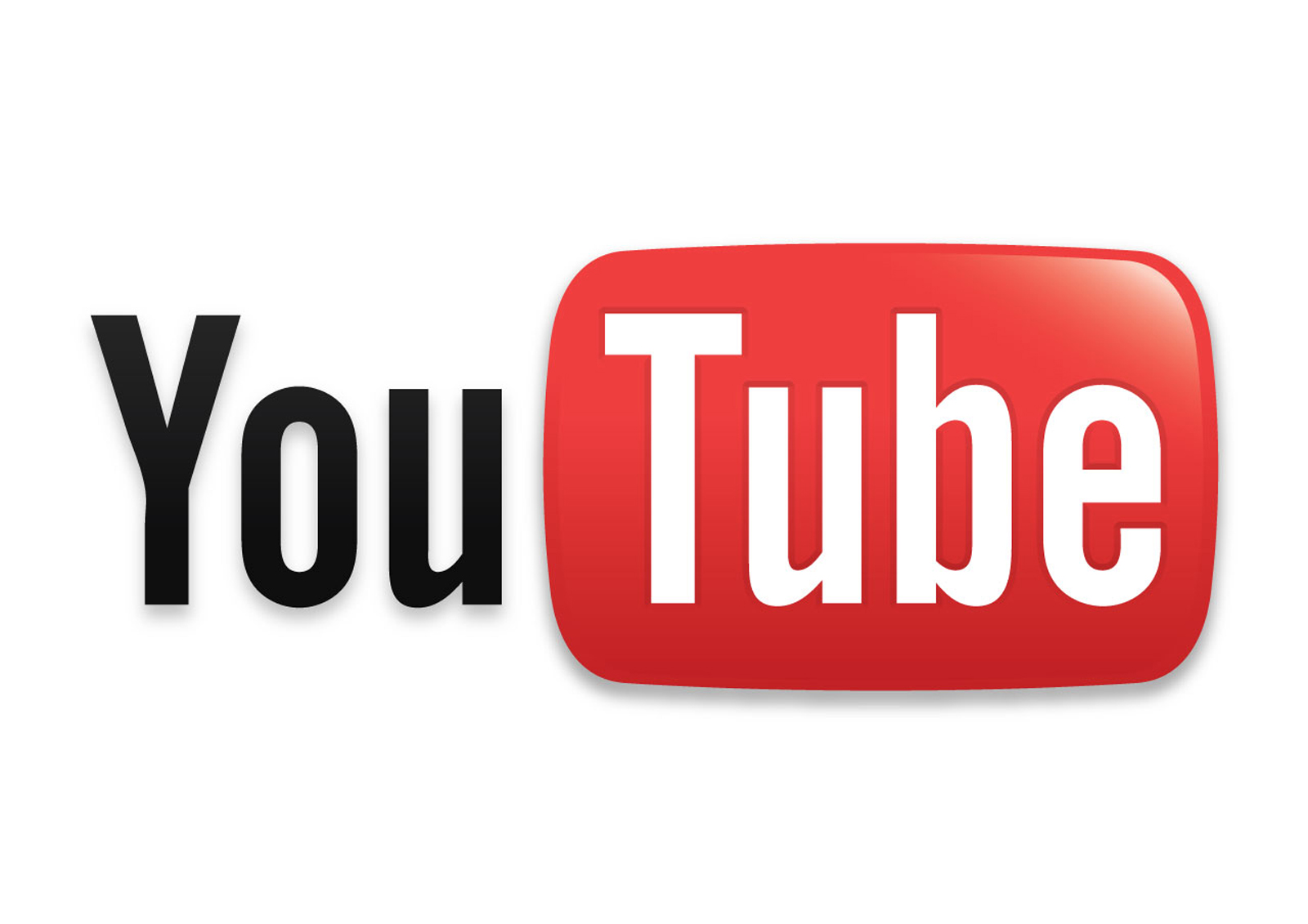 Youtube HD Logo Wallpapers Download Wallpapers in HD for your 1600x1131
