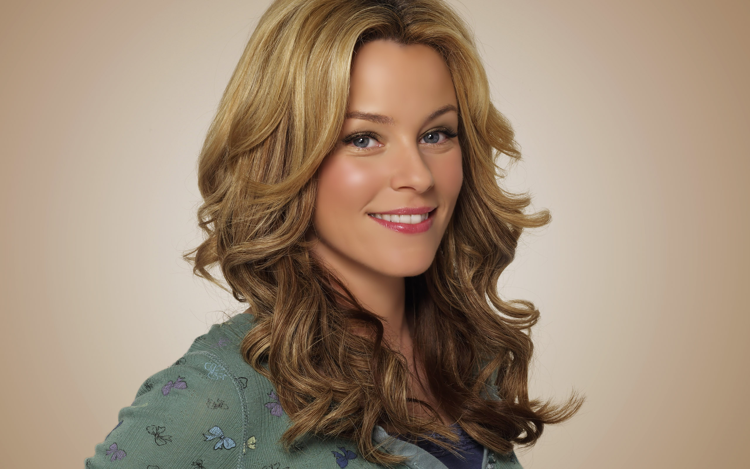 Elizabeth Banks Young HD Wallpaper Background Images 2560x1600