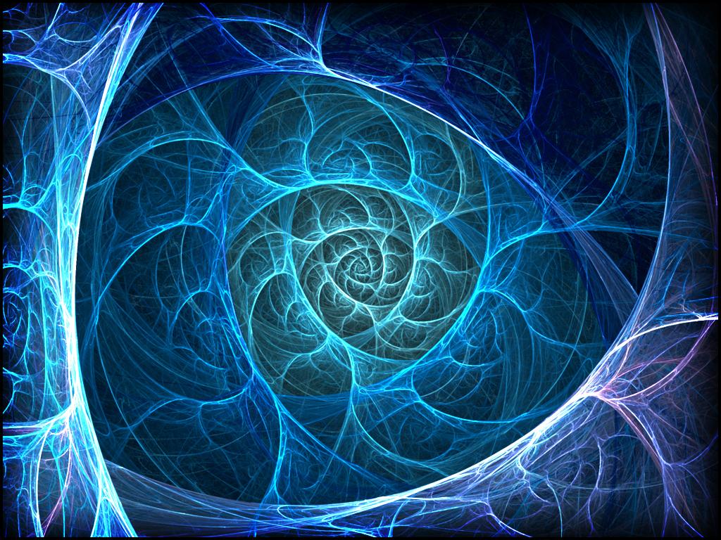 Digital art fractals wallpaper by Khold01 1024x768