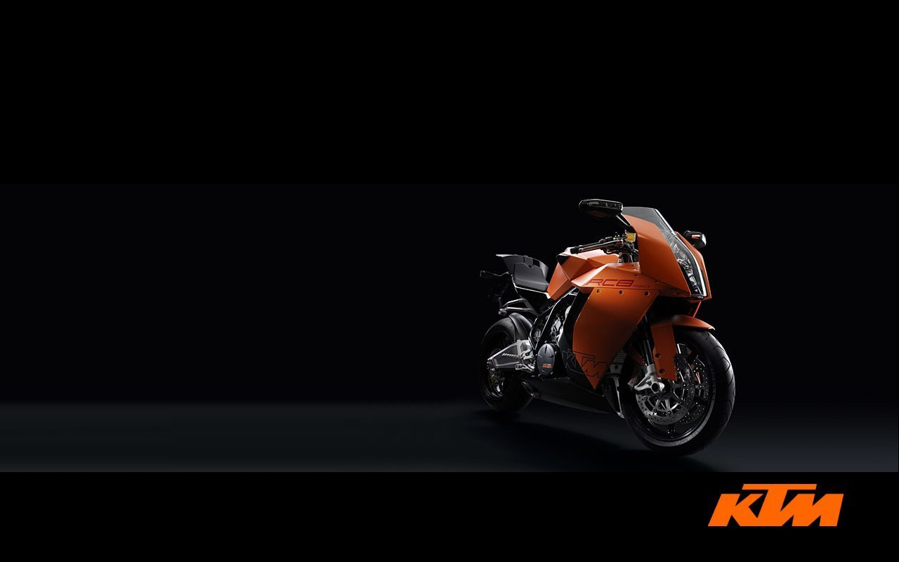 Ktm Logo Wallpaper Pictures 1280x800