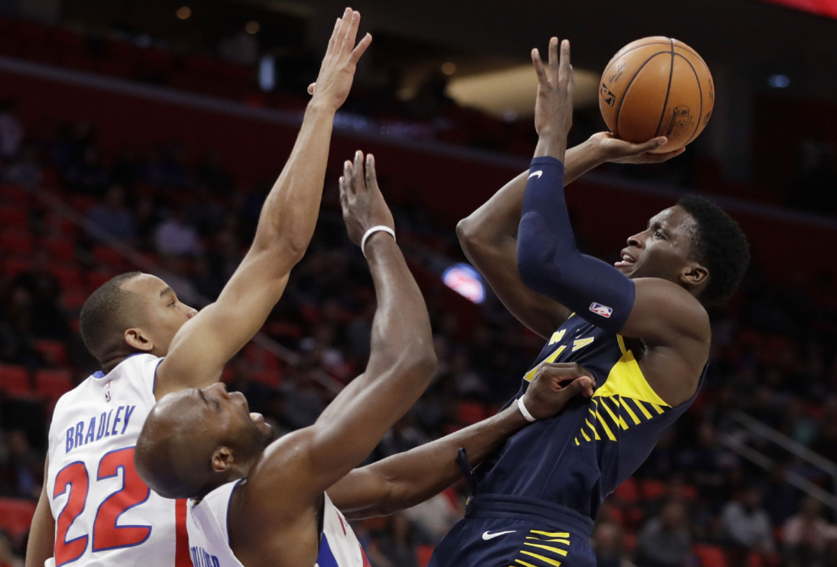 Friday NBA preview Toronto Raptors at Indiana Pacers 1200x813