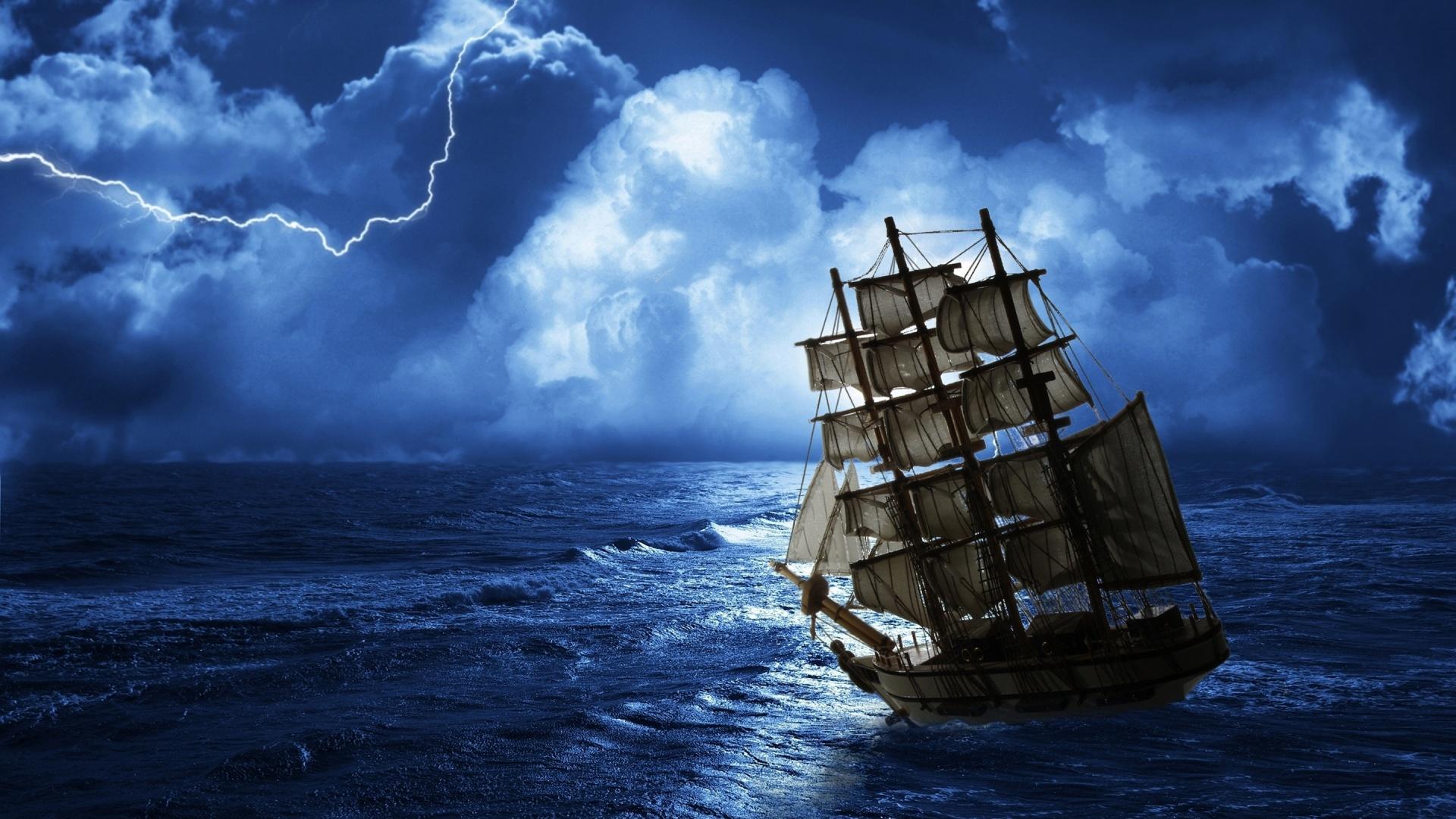 44 Ship Wallpapers For Desktop On Wallpapersafari