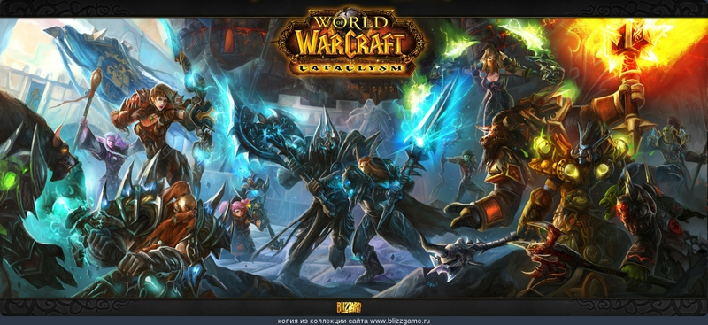 Video Games Hd Wallpapers Subcategory World of Warcraft Hd Wallpapers 800x367