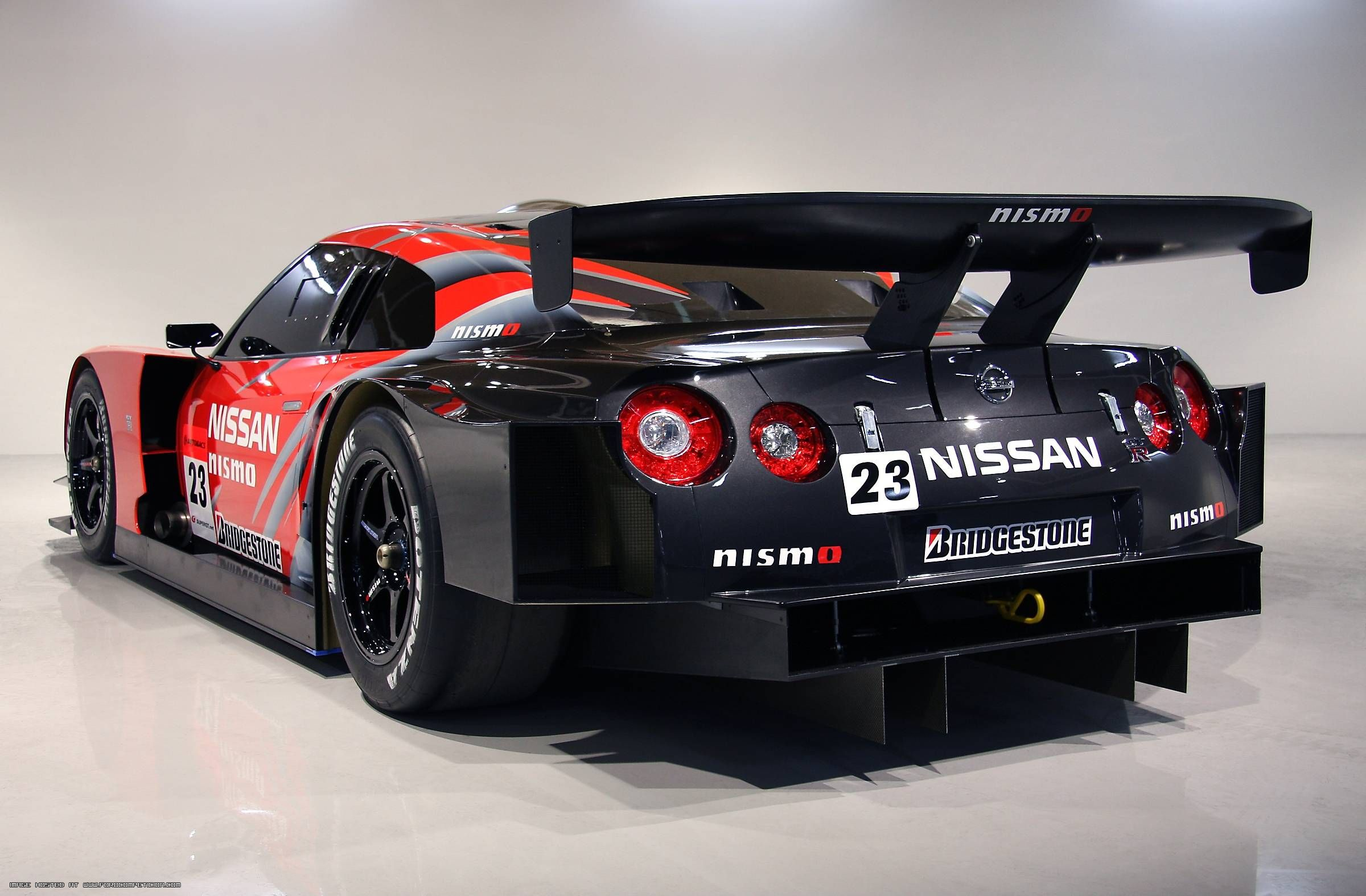 Nissan GT R Wallpaper Automotive Wallpapers 2400x1575