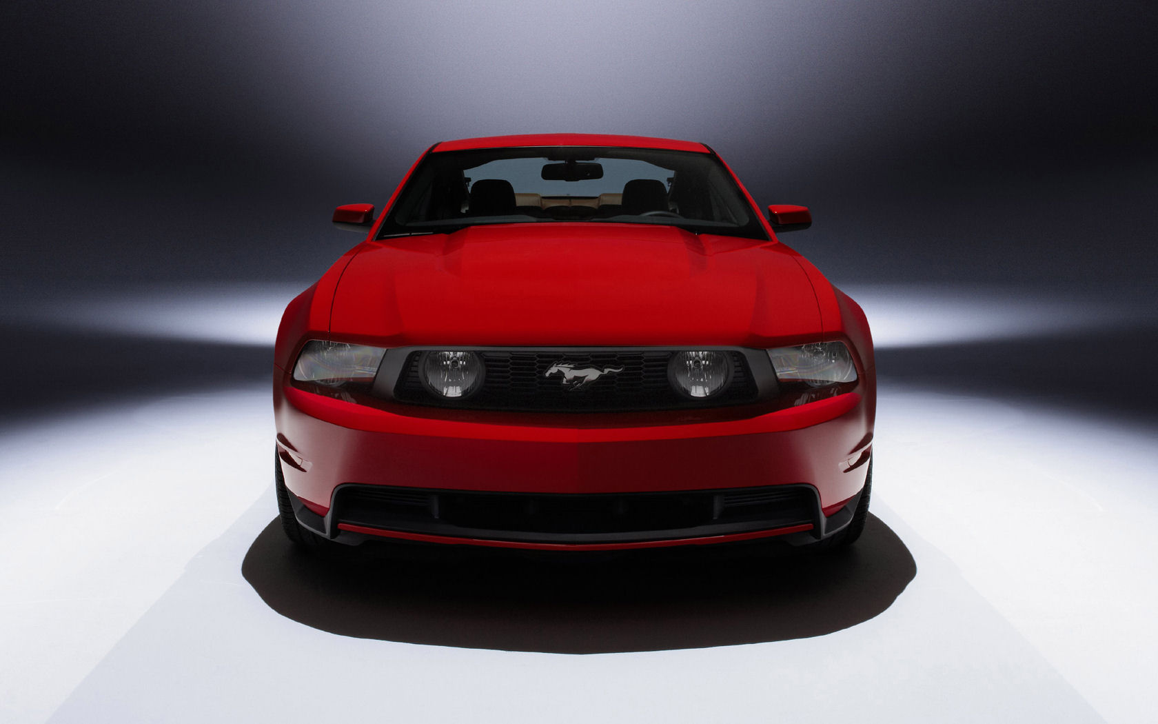 Ford Ford Mustang Ford Mustang Desktop Wallpapers Widescreen 1680x1050