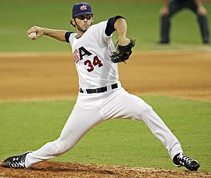 Players Profile Jake Arrieta Biography MLB Player News 298x251