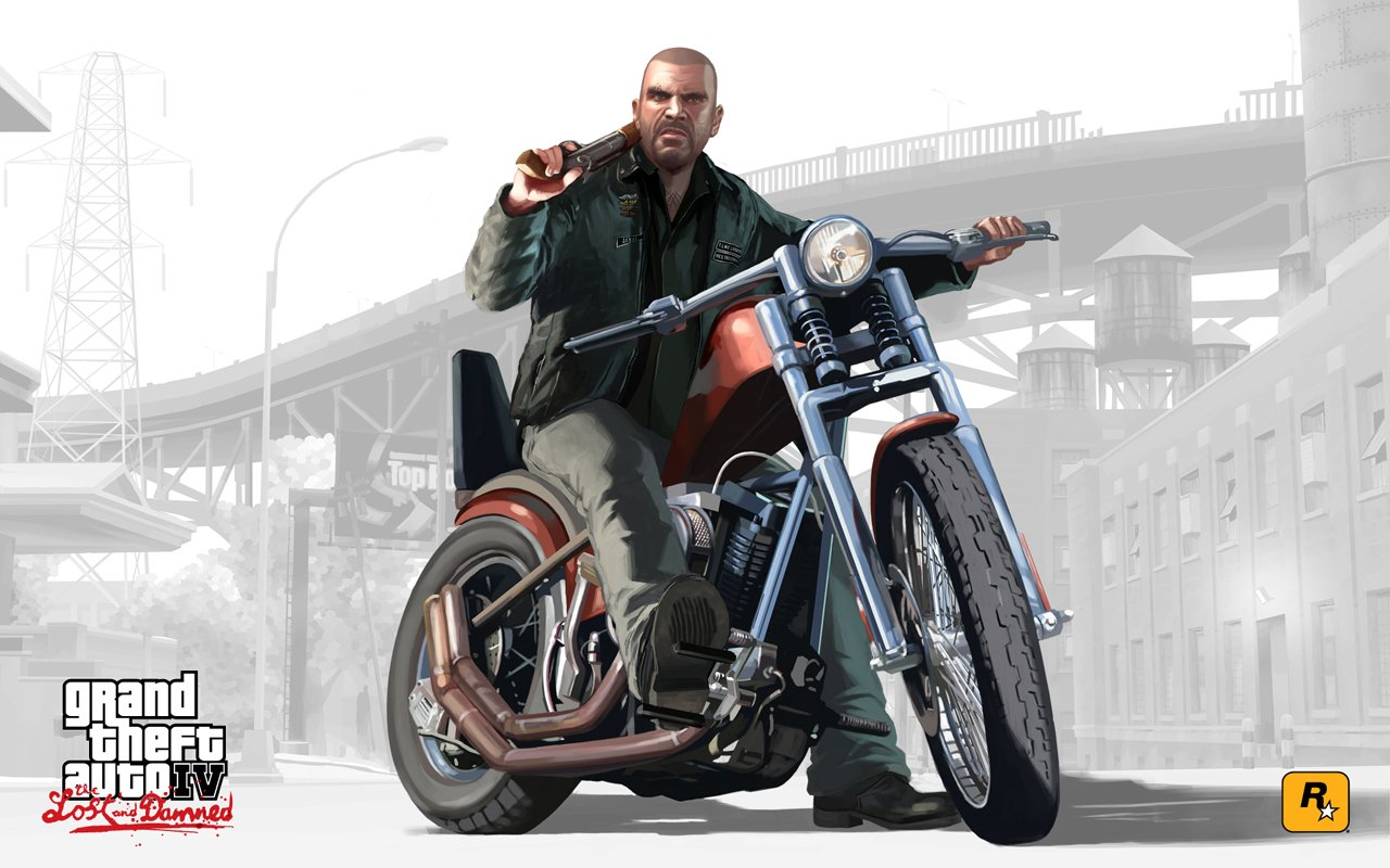 HD Wallpapers GTA Cool HD Wallpapers 1280x800