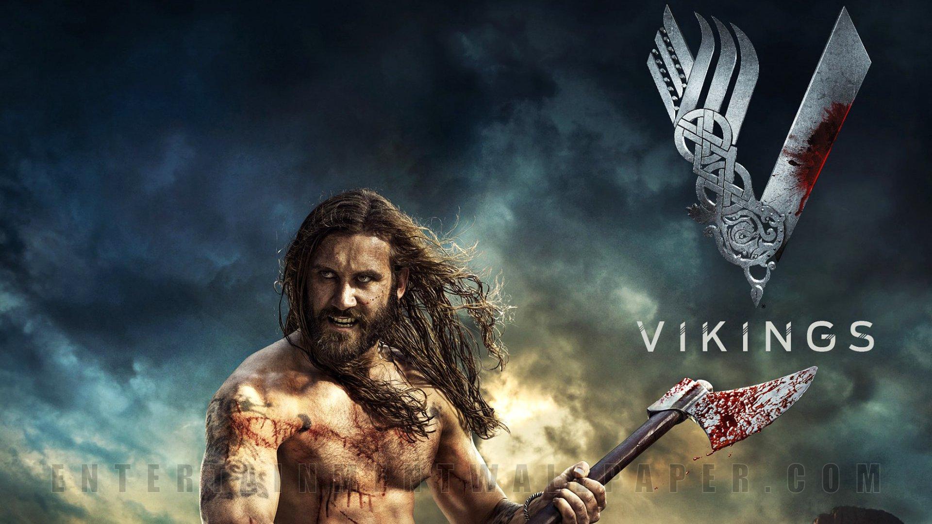 Vikings Tv Show Wallpaper Vikings wallpaper   original 1920x1080