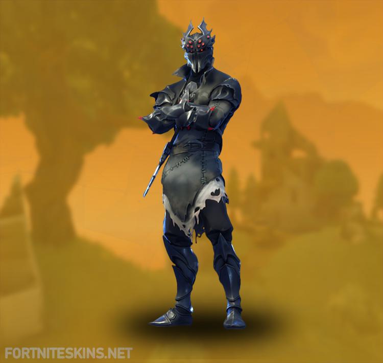 Fortnite Spider Knight Outfits   Fortnite Skins 750x710