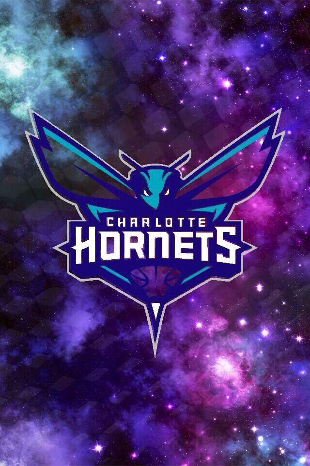 Charlotte Hornets Logo Charlotte Hornets Charlotte hornets 640x960