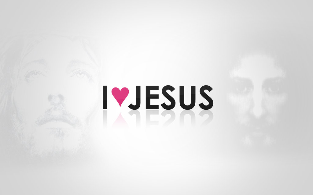 Love Jesus Wallpaper I love jesus wallpaper by 1024x640
