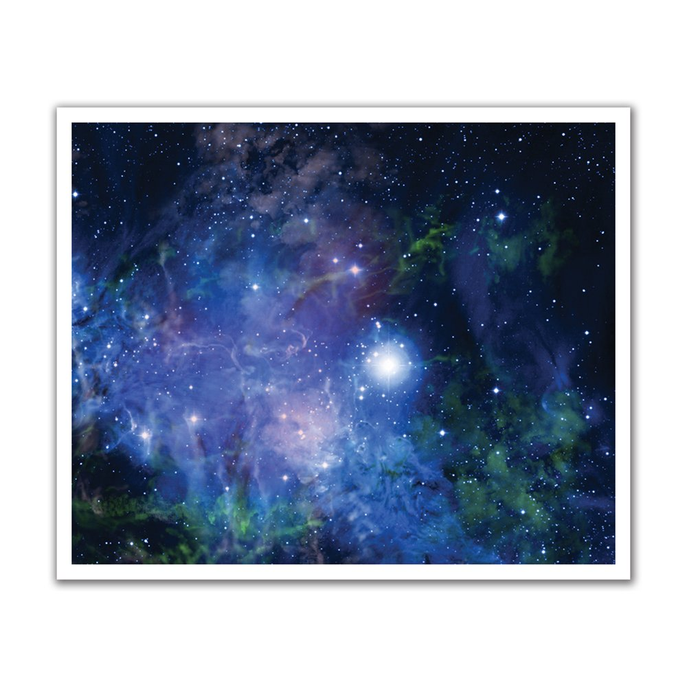 Purple Stars Peel and Stick Removable Wall Decal Mural Lowes Canada 1000x1000