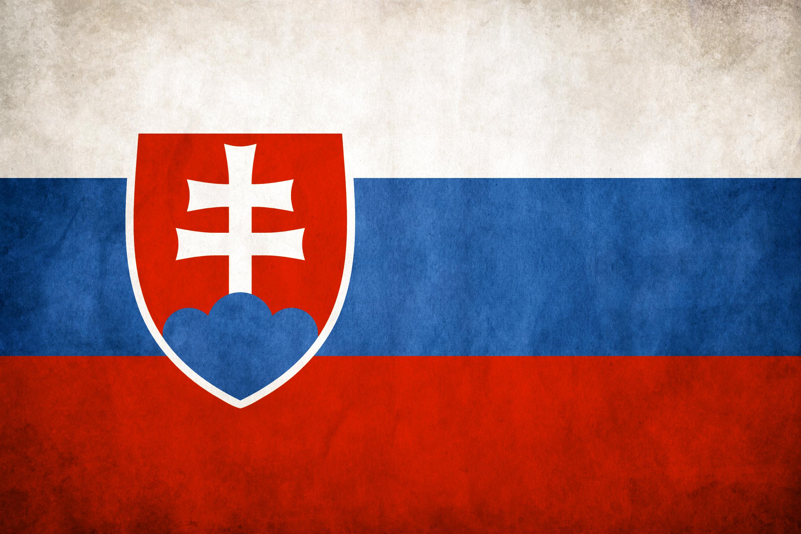 Slovakia Flag Wallpaper 2560x1707 ID34281   WallpaperVortexcom 2560x1707