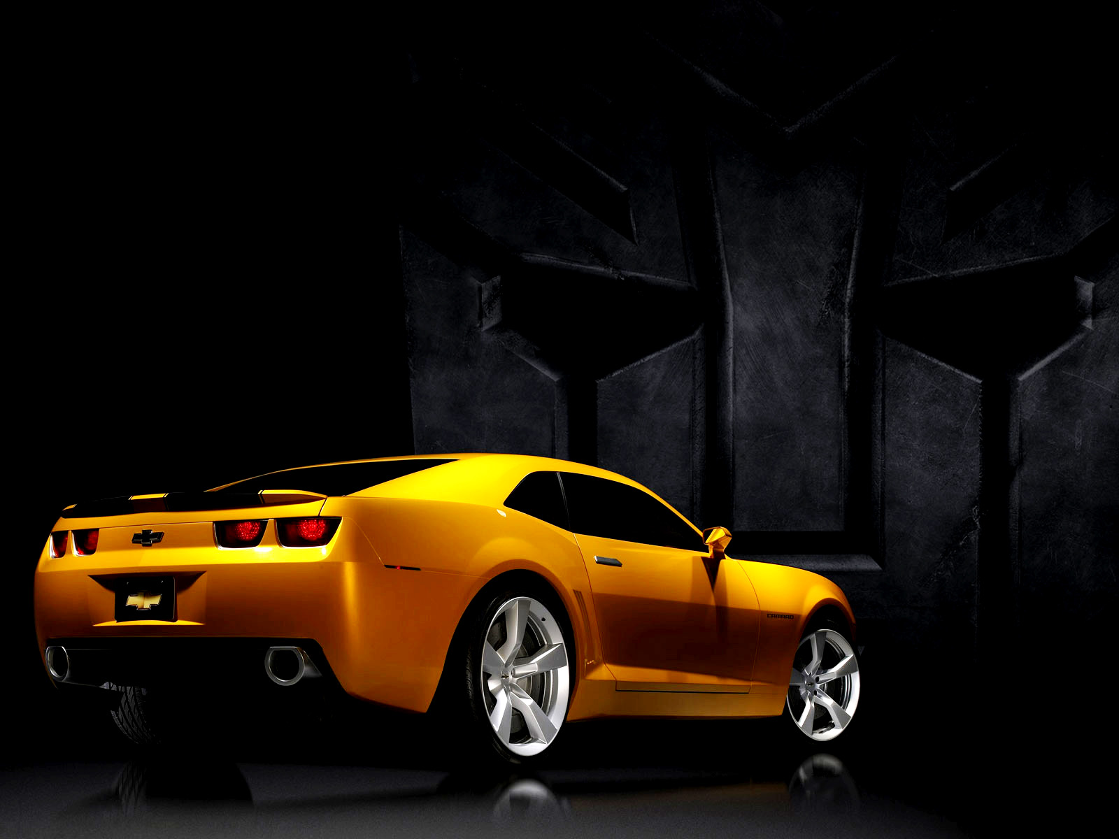 Bumblebee Transformers HD Wallpapers Download Wallpapers in HD 1600x1200