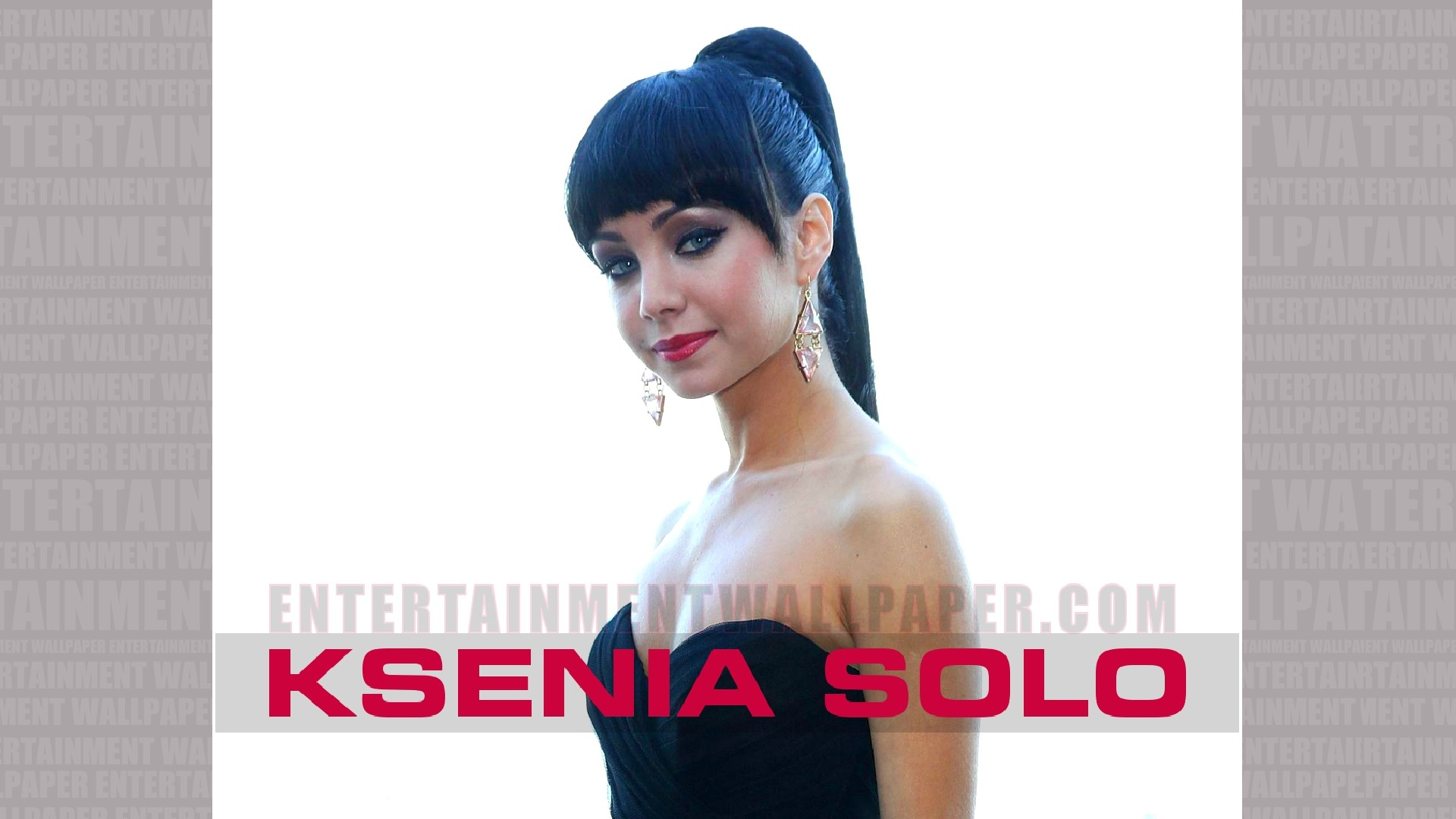 Ksenia Solo Wallpapers and Background Images   stmednet 1920x1080