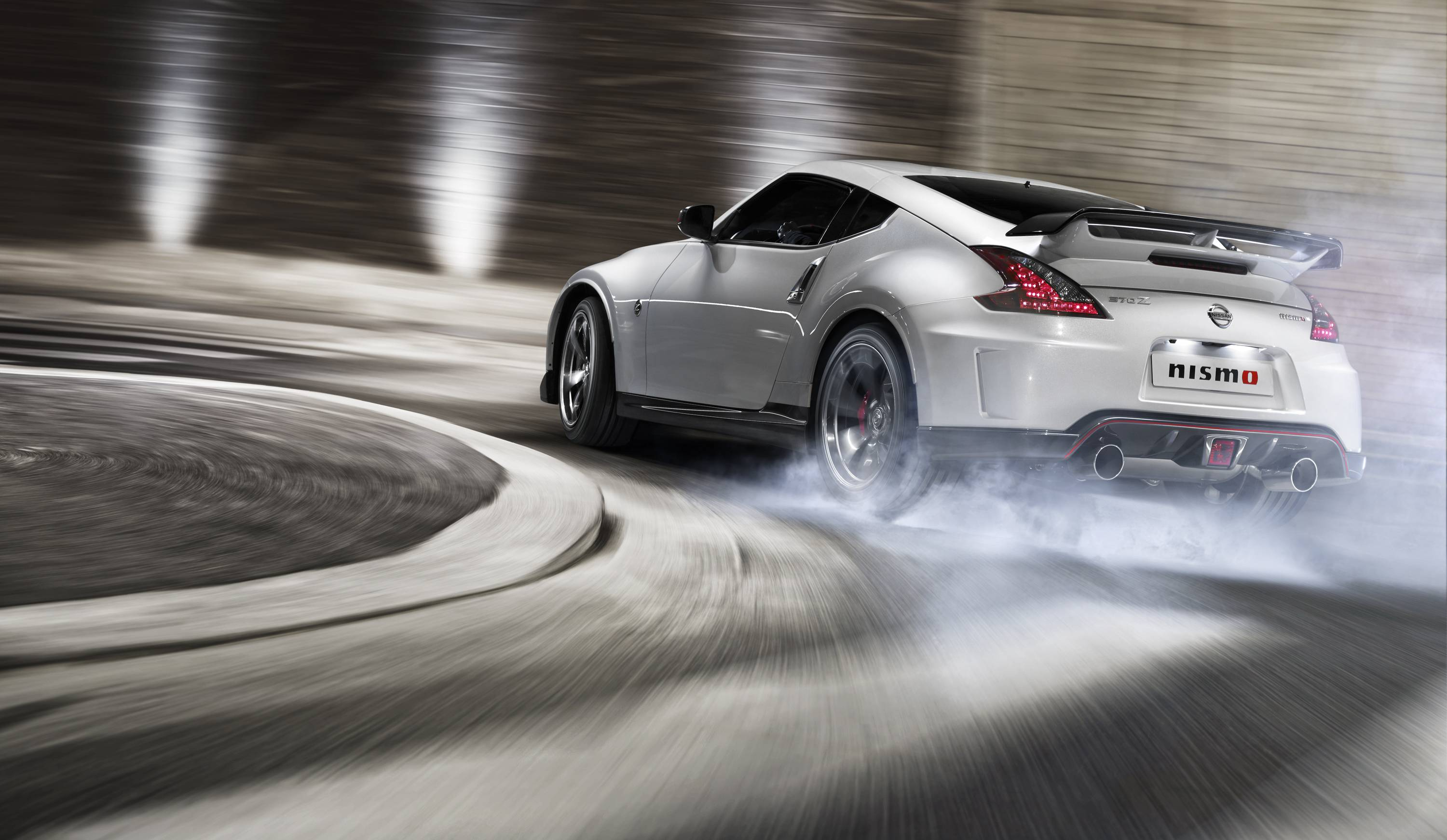 370Z NISMO Wallpapers 3000x1743