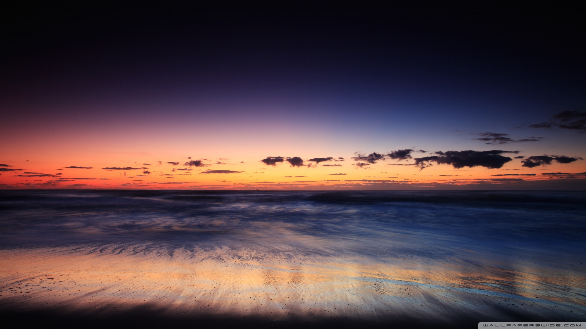 Download Ocean Beach Wallpaper 1920x1080 Wallpoper 450778 1920x1080