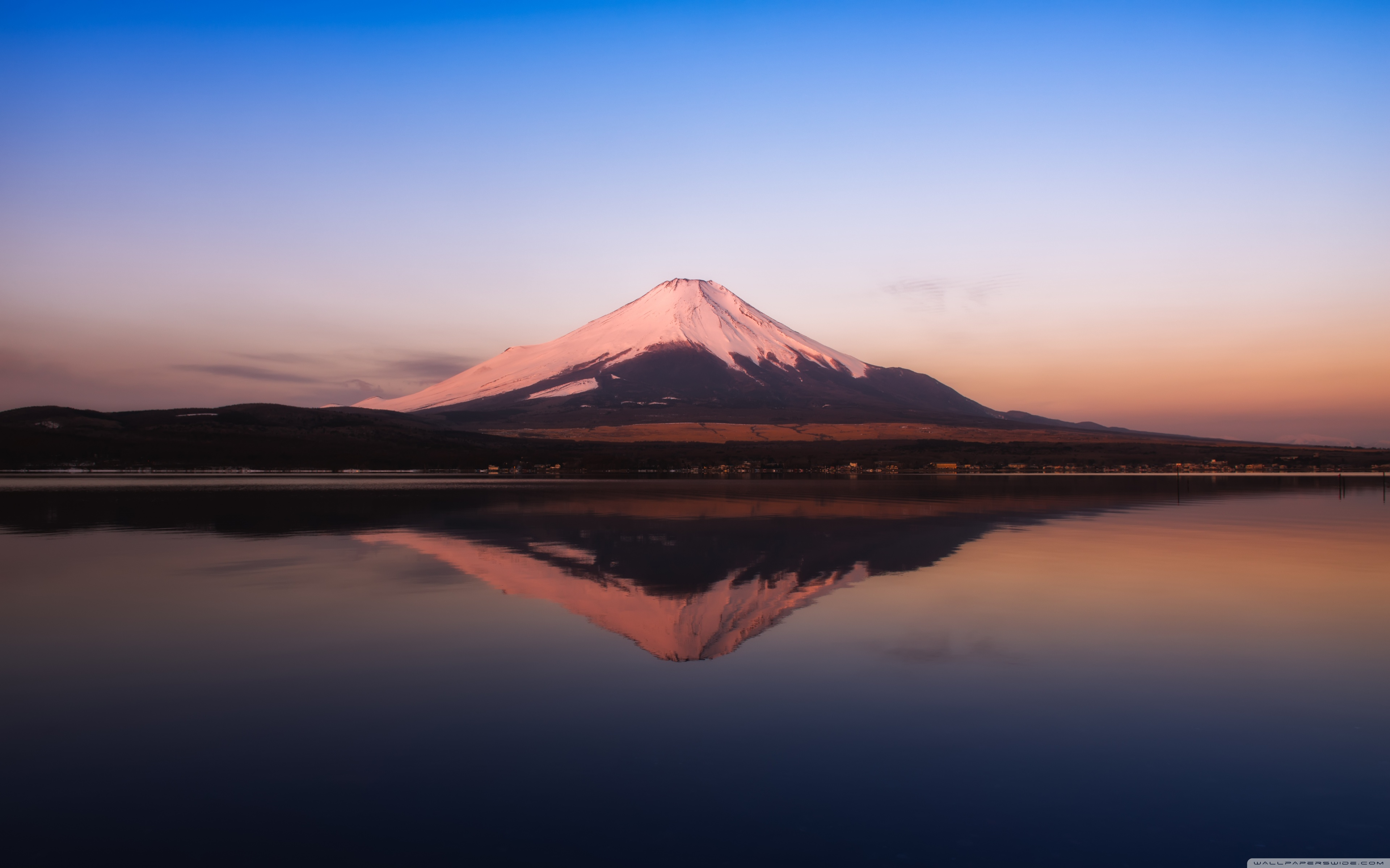 Mount Fuji Wallpapers and Background Images   stmednet 3840x2400