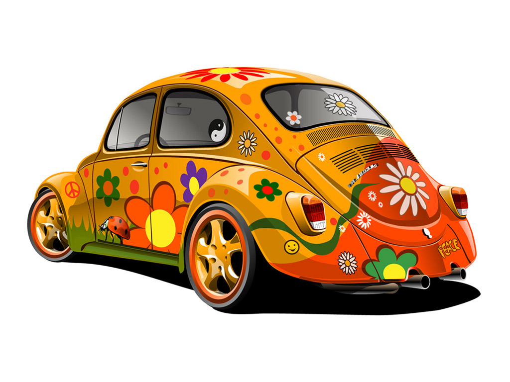 cartoon cars auto vector background wallpapers desktop wallpapersafari