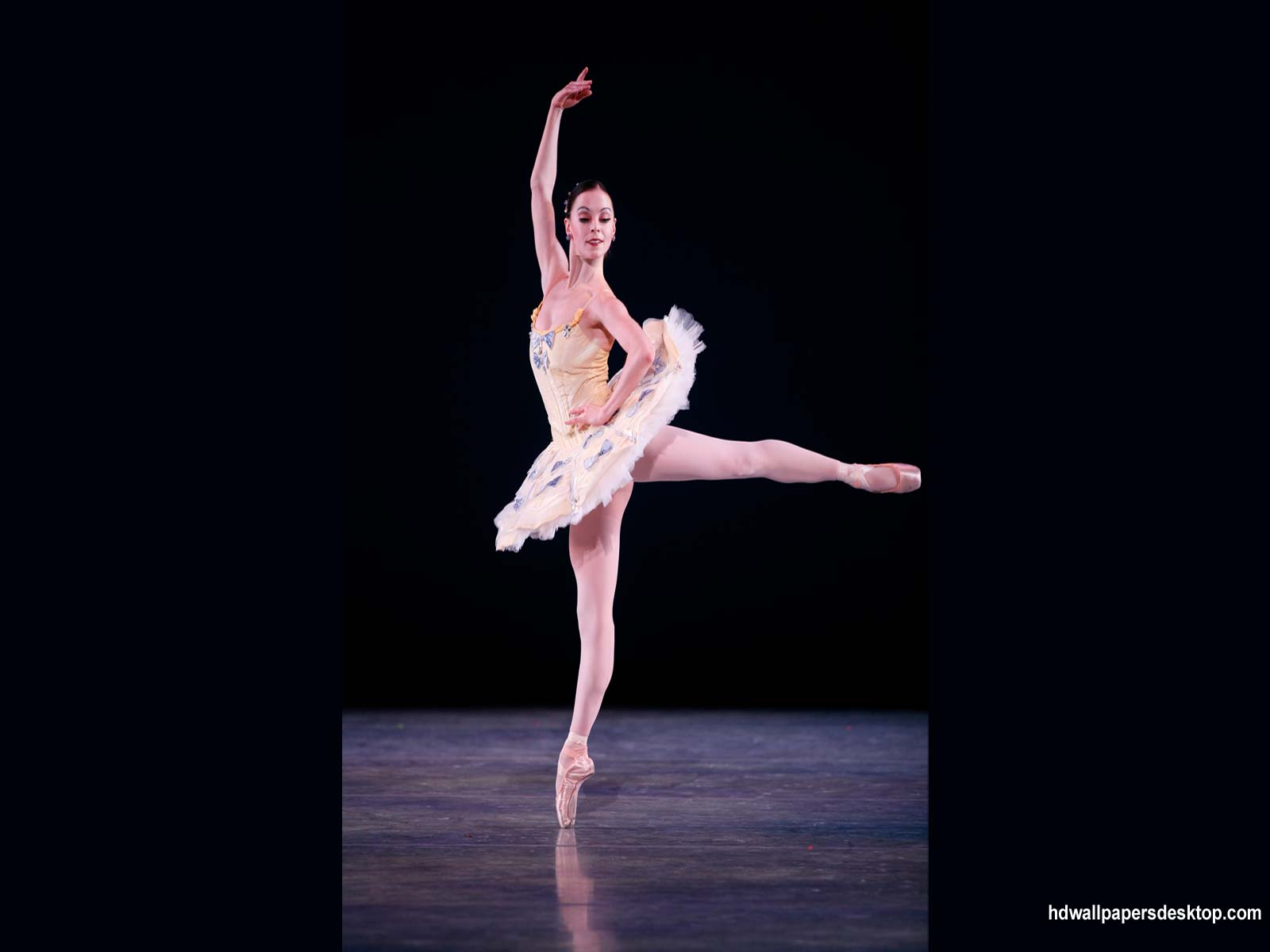 Ballet Dance Wallpaper Ballet Dancer x Wallpapers 1600x1200