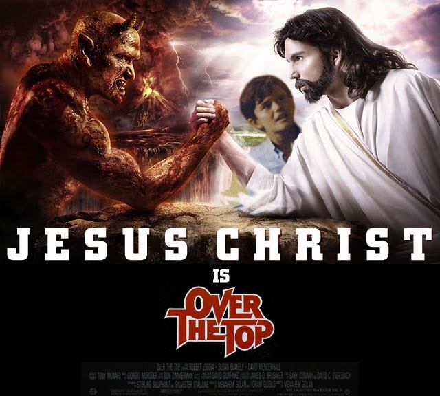 jesus vs devil arm wrestle 640x576