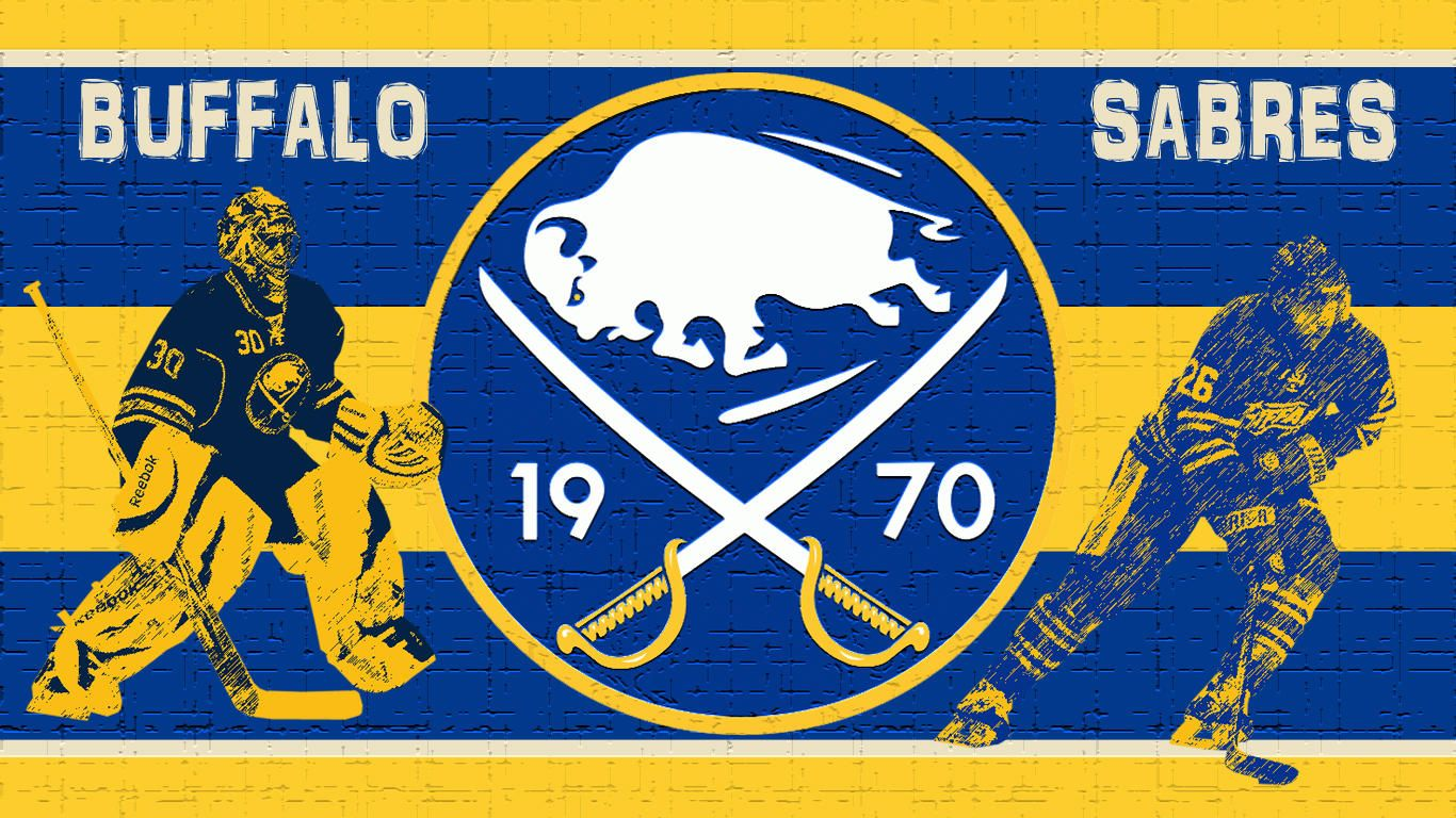 Sabres Wallpapers 1366x768