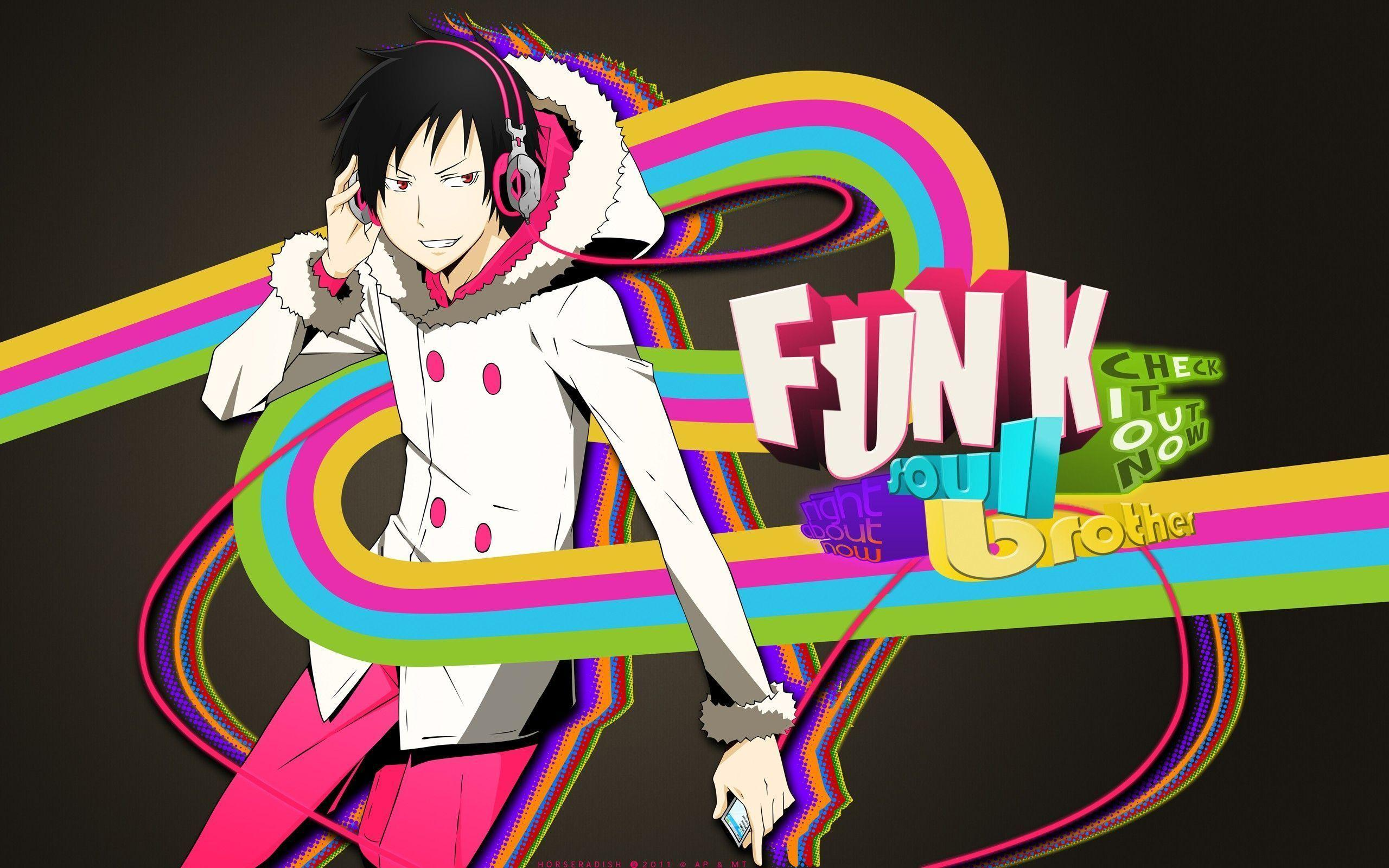 Funk Wallpapers 2560x1600