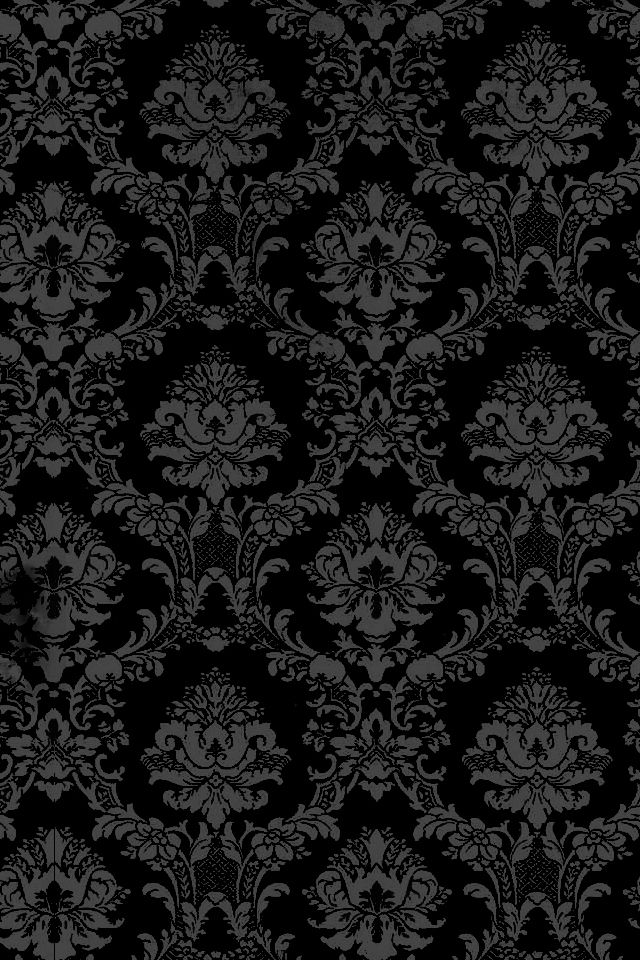 47 Sherlock Damask Wallpaper On Wallpapersafari